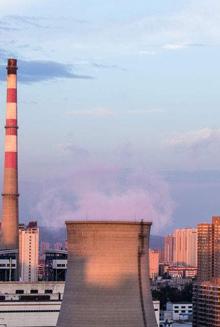 西安熱電廠