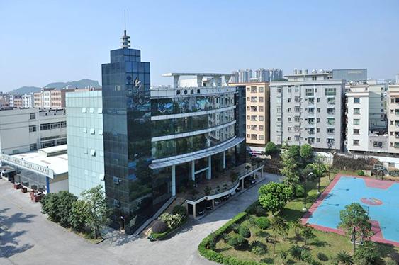 东莞市银泰玻璃有限公司