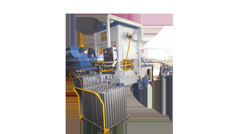 哈爾濱宏力機器制造有限公司