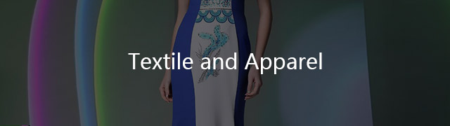 Textile and Apparel