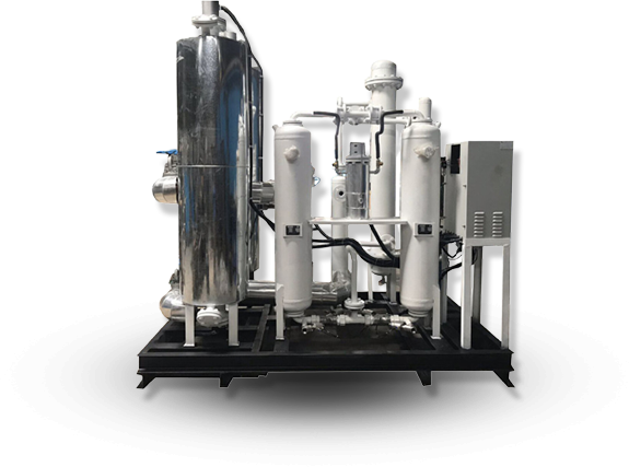 Dongguan Ruibang Nitrogen Purification Equipment Co., Ltd.
