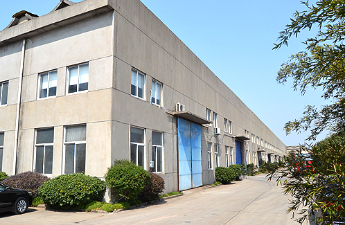 Wuxi fuyang precision tube co. LTD