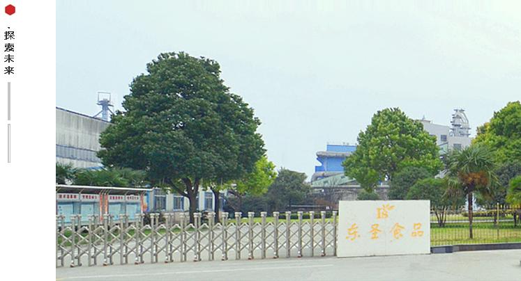 泰興市東圣生物科技有限公司