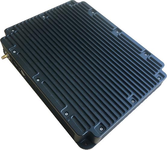 XDCS-06车载2W电台