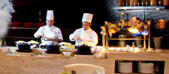 广汇厨房设备