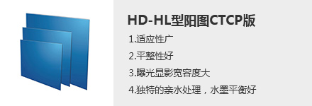 HD-HL型阳图CTCP版