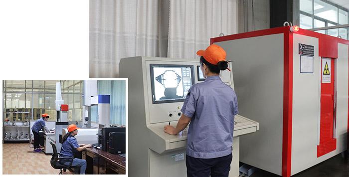 Zouping Tiansheng Metal Technology Co., Ltd.