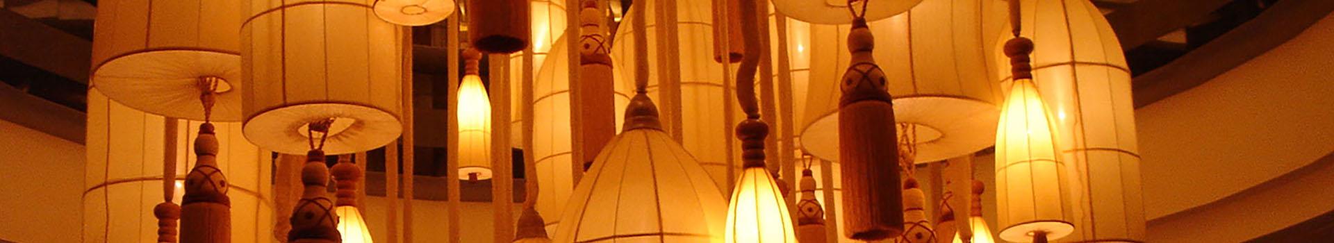 永明豐燈飾