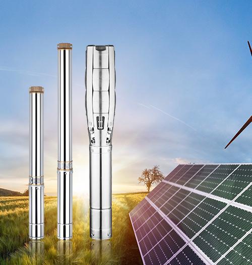太陽能水泵