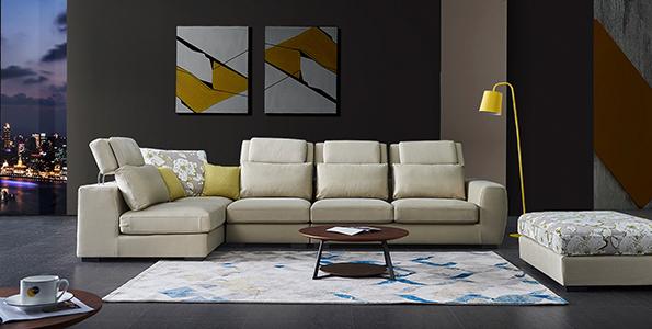 現代時尚沙發
