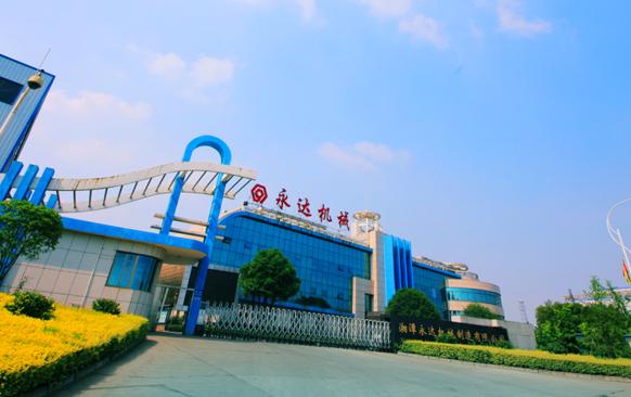 Yongda machinery