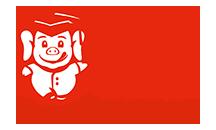亚明logo