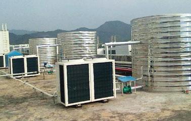 商用熱水工程