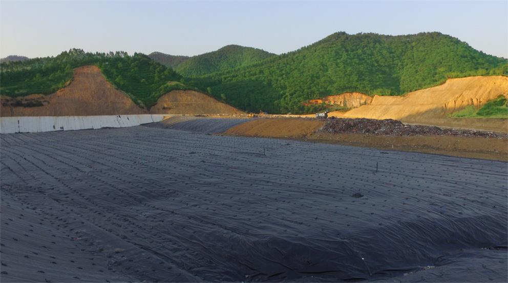 深圳市中禾环保工程有限公司