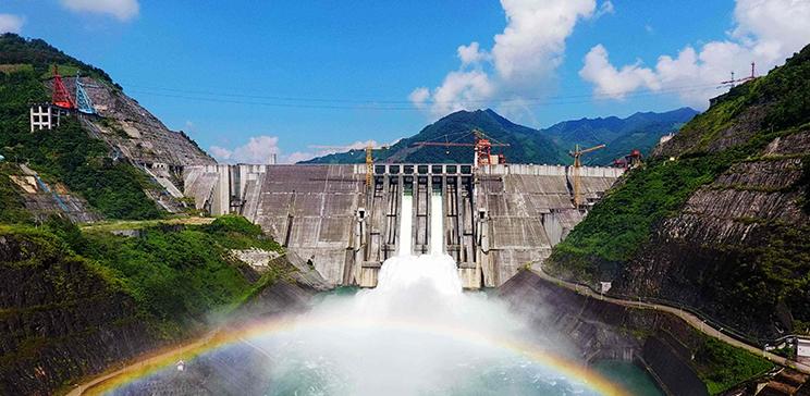 水利水电总承包