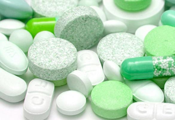 百康制剂产品