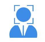 渣土司机人脸识别技术,车辆发动前身份验证、启动后持续验证,预防渣土司机冒名顶替。