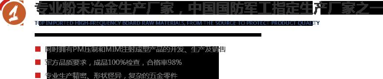 深圳市注成粉末冶金有限公司
