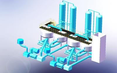 Full 3D Design