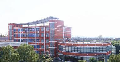 上海交通浦東校院