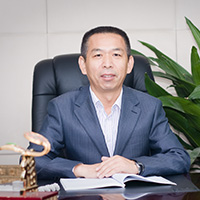 鄭先福教授