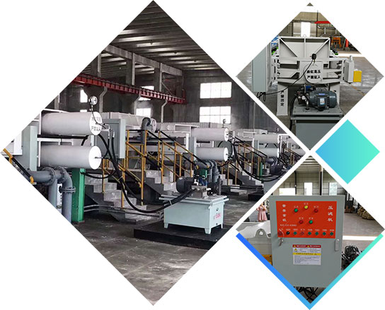 Kinghsien Jin Wang filter press co., LTD.