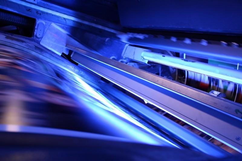 噴墨印刷技術大放異彩于包裝印刷領域