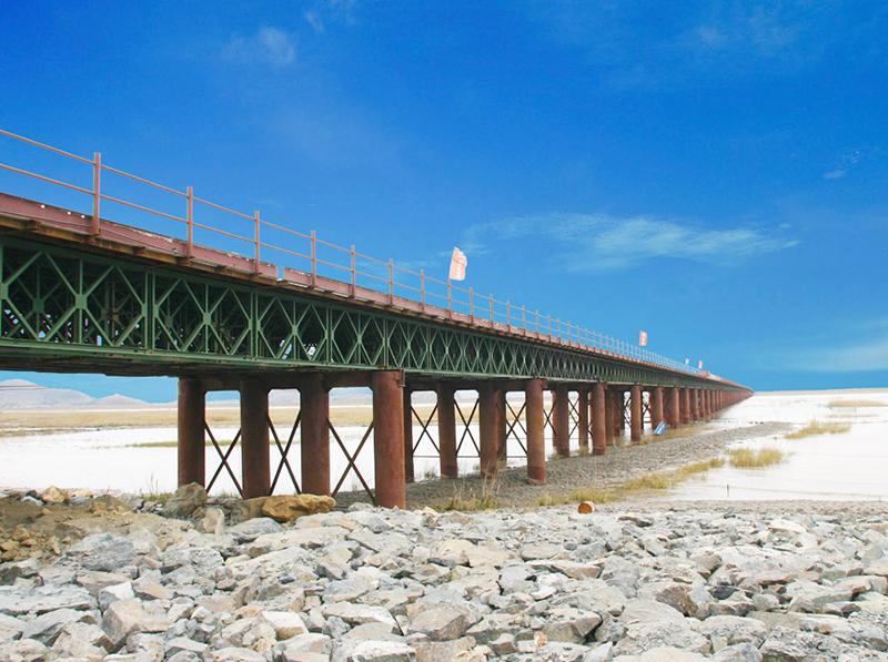 宁波梅山栈桥