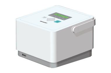 SHARP 微生物檢測儀 BM300C
