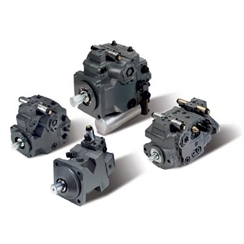 H1 series axial piston pump