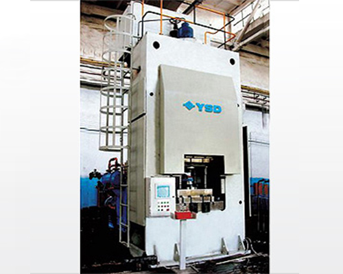 YK34J系列冷精鍛液壓機