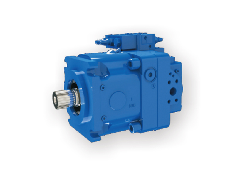 A11VO變量泵