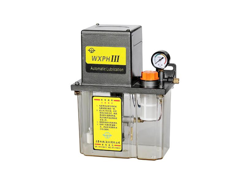 CLS系列PLC稀油电动润滑泵 2L