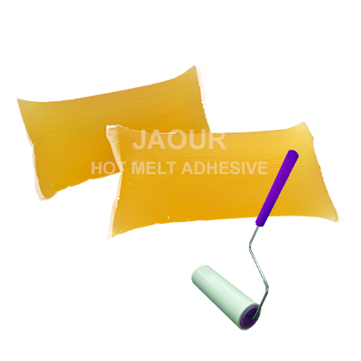 Adhesive for Cleaning Tapes