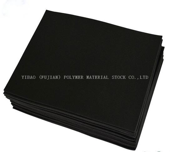 YB-6018 closed cell EPDM