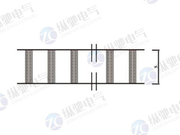 XQJ-P300-Z新型港機橋架