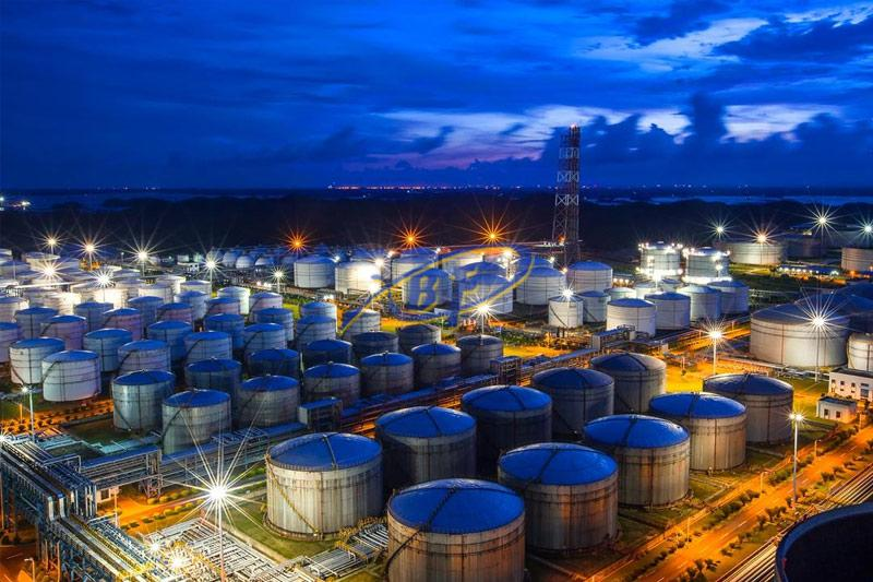 我國民營石油和化工企業面臨的機遇與挑戰