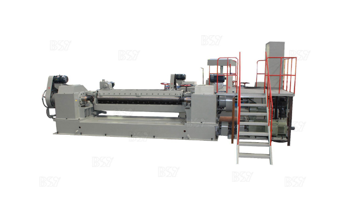 BQ1326/11機械單卡軸旋切機
