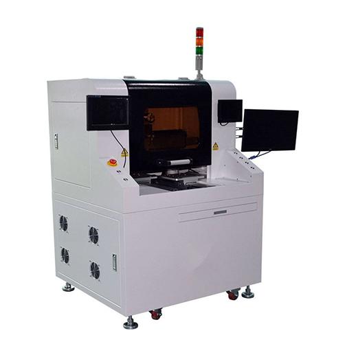 封闭式激光焊锡机