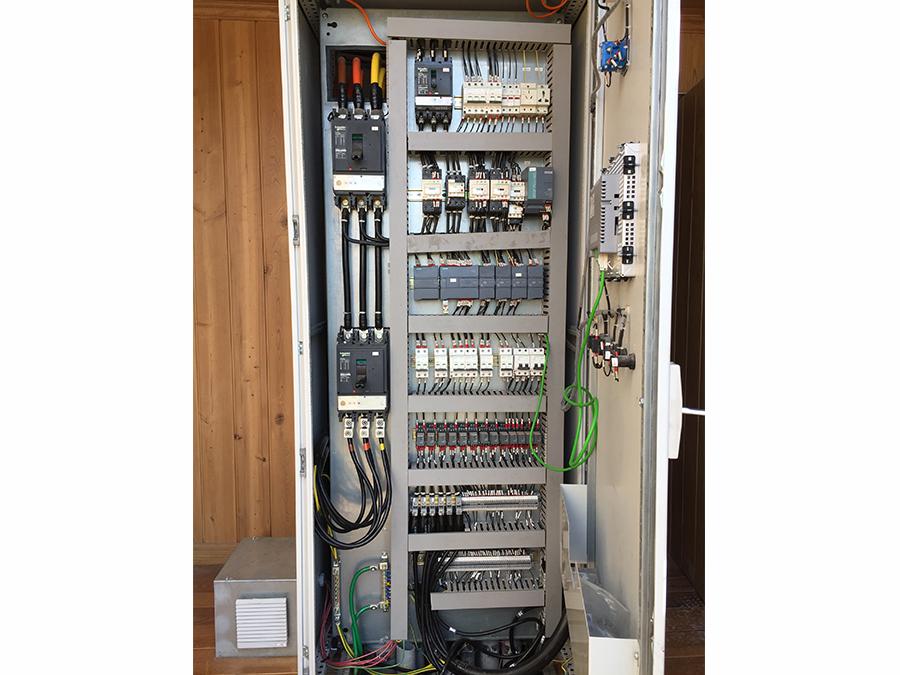 液壓站控制柜