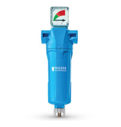 Alpha 系列壓縮空氣凝聚過濾器