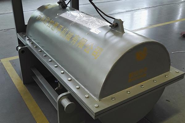煤化工壓縮機組改造(二)