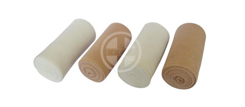 High Elasticity Bandages