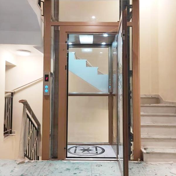 家用小電梯的特點