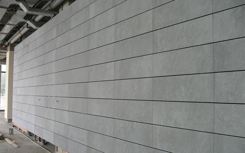 硅藻泥板材/墻板案例展示