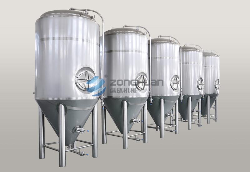 20BBL 發酵罐