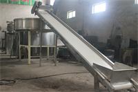 方便面生產線:方便面生產線油炸過程及注意事項