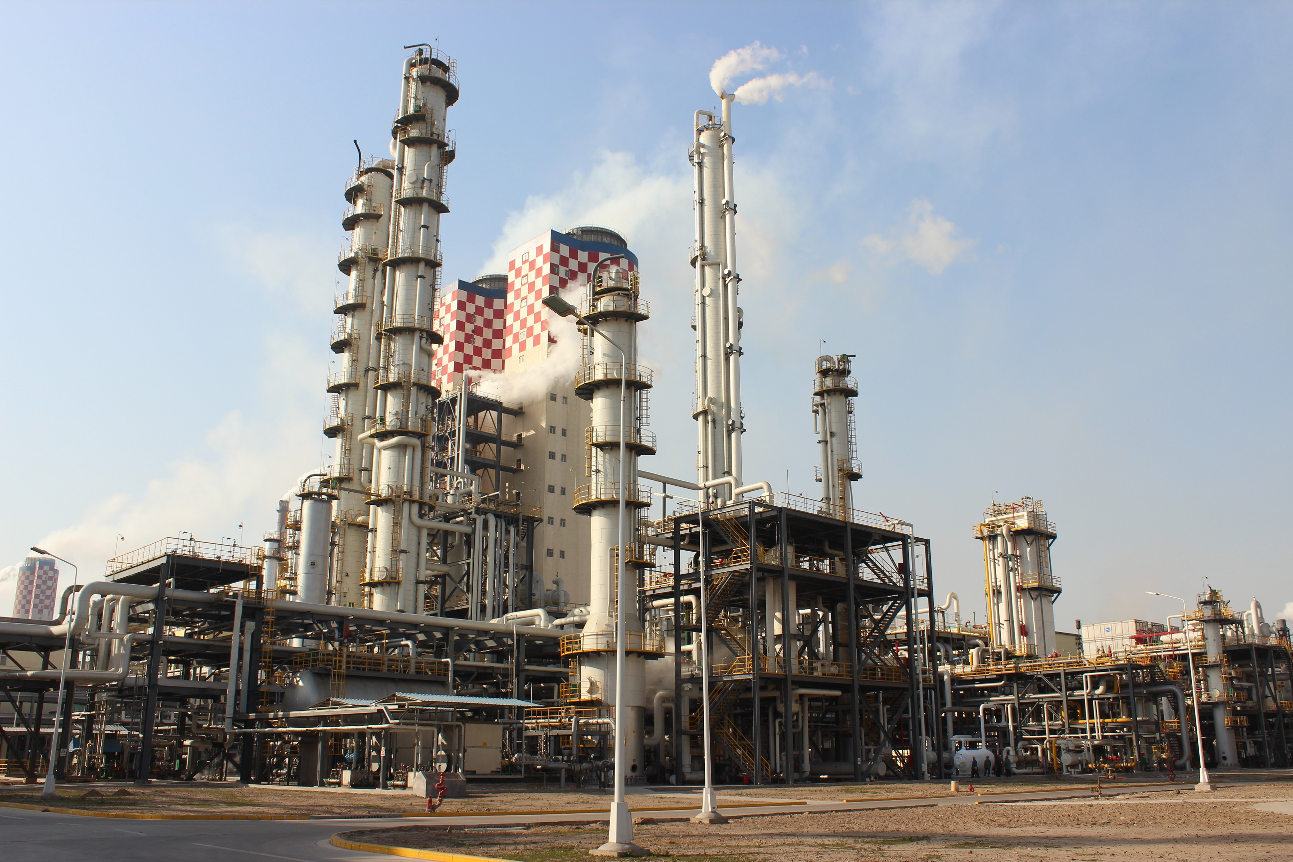 石油化工工程