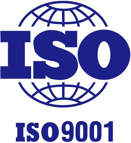 陆丰机械(郑州)有限公司ISO9001认证圆满成功!