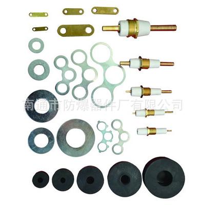 YB,YBK,YB2,YB3接線盒配件-端子套、接線螺栓
